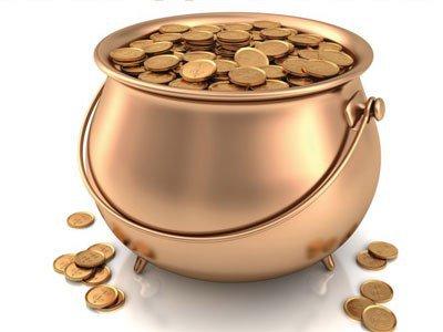 Как сделать любовь к деньгам взаимной