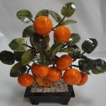 Апельсины - символ изобилия.