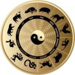 Китайский гороскоп