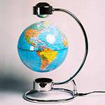 Глобус активизирует удачу зоны Знаний, благоприятствуя успехам в учебе.