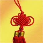 """Символ """"двойного узла"""" обозначает бесконечный цикл удачи."""