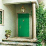 входная дверь 11