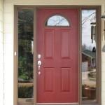входная дверь 5