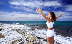 Программируем себя на красоту и здоровье для достижения успеха и признания
