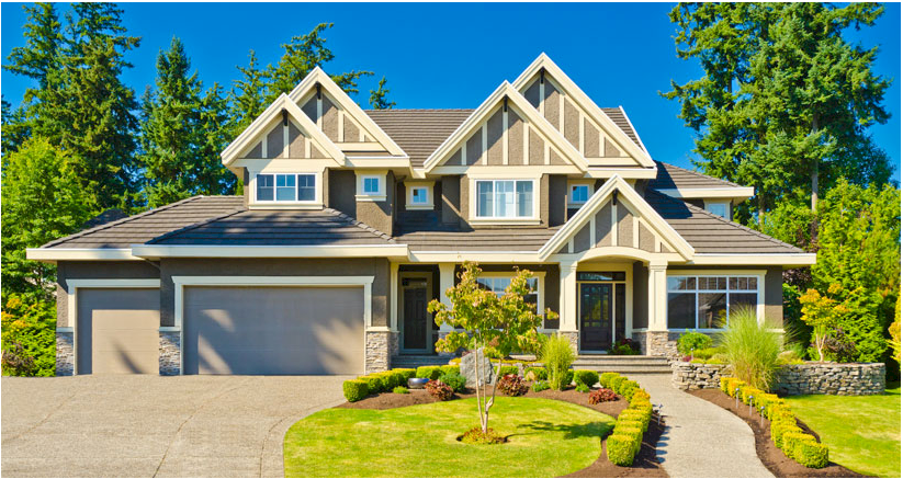 В поисках совершенного дома
