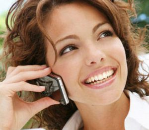 Как правильно «подать» себя по телефону?