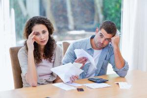 Влияние денег на взаимоотношения